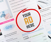 Mobile Advertising Experiences A Boom In 2013