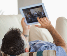 Increasing Online Viewership To Drive Down TV Ad Sales